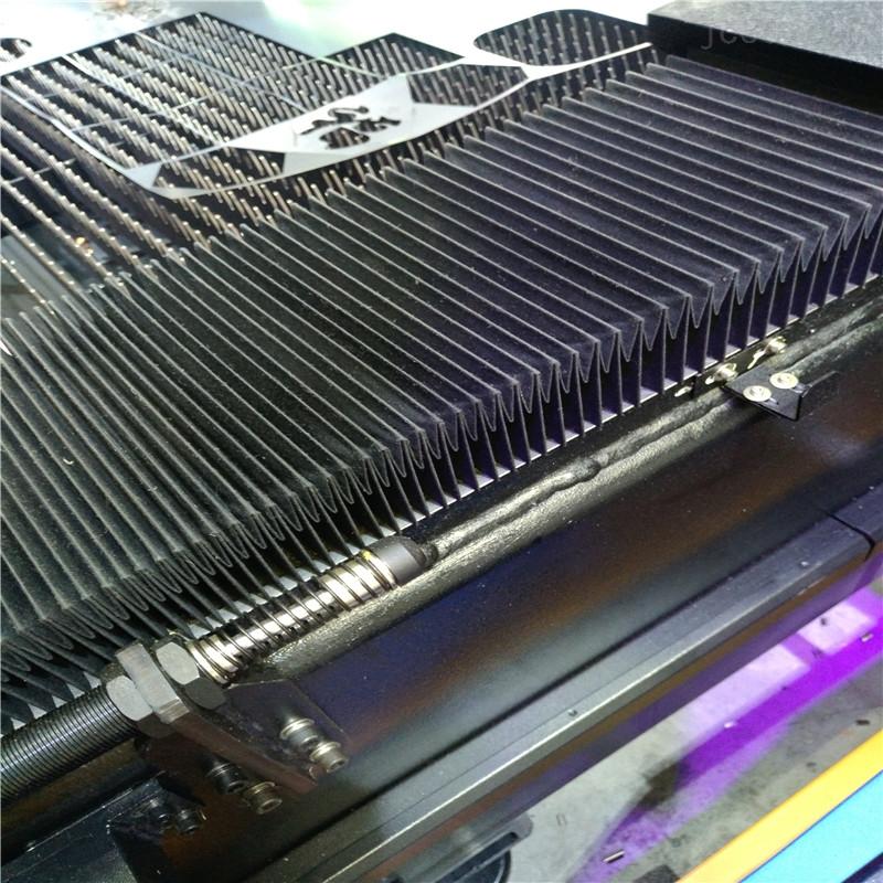 质量不一耐高温风琴防尘罩