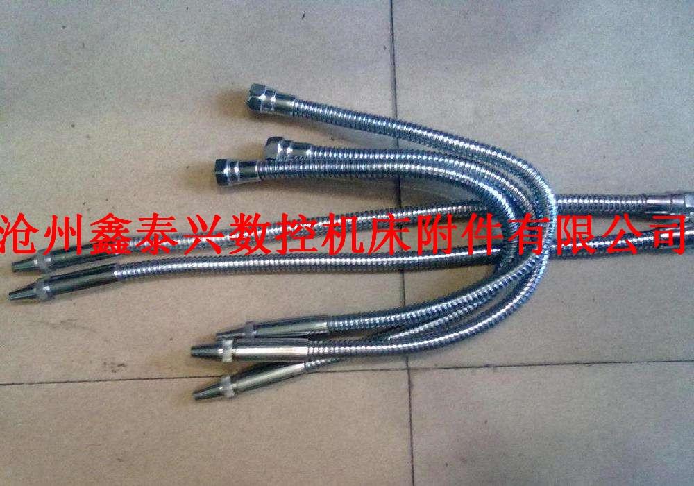 工程金属冷却管