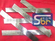 浙江专营超硬白钢条高韧性白刚刀棒南平市
