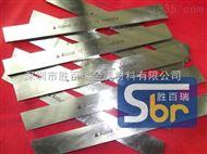 进口高硬度白钢超硬白钢条定远县