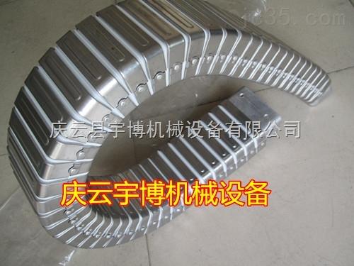 商丘机床厂用电缆导链 潍坊线缆保护金属拖链 机床TL拖链