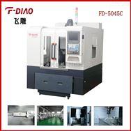 FD-450竞技宝雕铣机