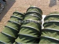 环保防潮型伸缩帆布水泥布袋厂家