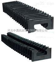 伸缩式机床导轨风琴防护罩现货供应