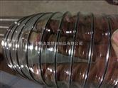 不锈钢丝pu软管