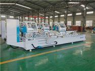 铝合金家具加工设备铝合金型材程控精密切割锯 厂家