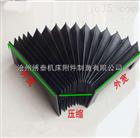 加工定制阻燃风琴防护罩生产厂家