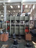 钢木门成型液压机