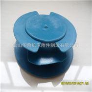 内塞式塑料管帽供应商 华蒴直供各种管帽