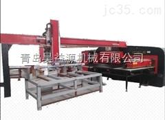 昊益源全自动数控冲床生产线ZT30BY-32