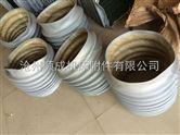 上海硅胶布耐高温伸缩软连接厂家生产
