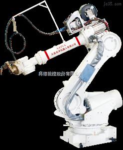 高性能焊接机器人