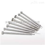 专业生产模具配件按图加工顶针司筒 精密顶针耐用耐磨品质好