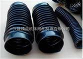 伸缩式圆形丝杠防护罩耐磨耐高温