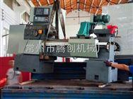 改装版6080/1.5数控旋风铣—常州腾创机械设备厂