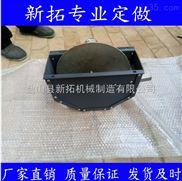 新拓直销机床切削液专用不锈钢盘式油水分离器wsc-300