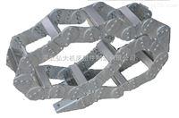冶炼行业移动供电用钢铝拖链