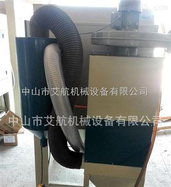 钢结构喷砂除锈设备中山艾航机械