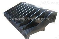 数控机床风琴式防护罩生产应用  磨床风琴式防护罩作用