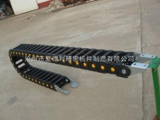 管道线缆保护拖链