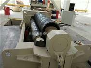南通威辰机械厂家直销四辊卷板机钢板卷制专用