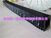 线切割伸缩式风琴防尘罩
