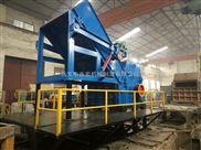 大型废金属粉碎机-铁皮彩钢瓦破碎机常见型号有哪些zq