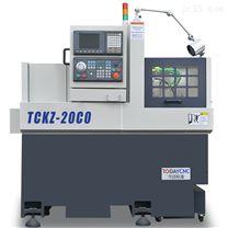 单主轴数控走心机TCKZ-20C0