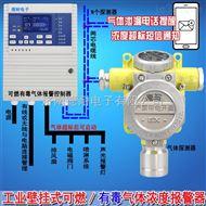 化工厂罐区硅烷浓度报警器,气体探测器探头