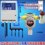 实验室丙烷气体检测报警器,可燃气体探测器