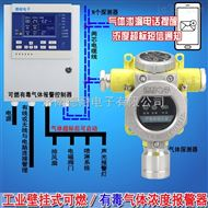 炼铁厂车间甲烷气体探测报警器,煤气浓度报警器
