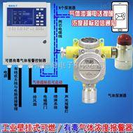 工业用叔丁醇气体报警器,可燃气体报警仪
