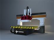 骏邦数控木工机械 三轴实木加工中心厂家 重型铣床直销