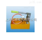厂家直销SB-1.6 2.5 4.0 6.3Mpa手动试压泵