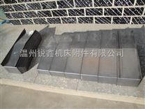 青岛专用镗床不锈钢板防护罩