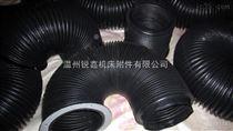 HS-耐磨耐高温丝杠活塞杆防护罩