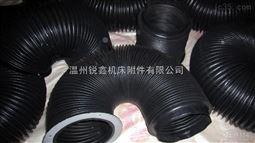 圓筒絲杠防護罩