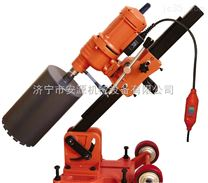 厂家供应卧式带角度金刚石钻孔机工程水钻