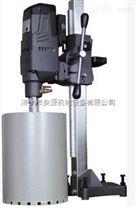 大动力水钻价格厂家生产工程钻机金刚石钻孔机