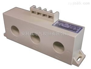 安科瑞AKH-0.66Z-15 200A/50mA三相电流互感器