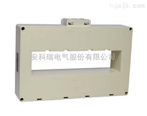 安科瑞 AKH-0.66-260*100II-1200/5 测量用电流互感器 水平母排安装