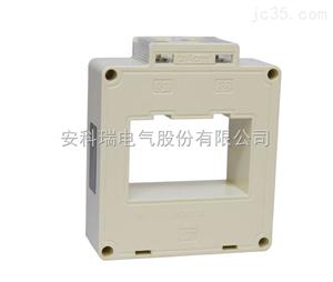 AKH-0.66II-60II 1500卧式方孔型电流互感器安科瑞直营AKH-0.66II-80II 1500/5A