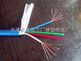 矿用通信电缆mhyv 1*4*7/0.43报价