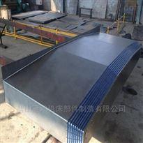 VL850VL850高速運行鋼板伸縮防護罩