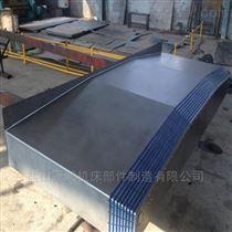 VL850VL850高速运行钢板伸缩防护罩