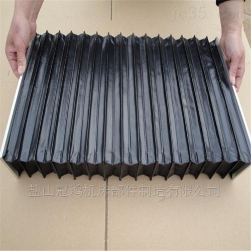 南京横梁风琴式防护罩