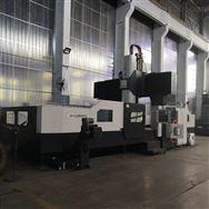 重承載數控龍門銑床 龍門加工中心