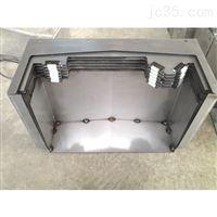 寧波伸縮鋼板防護罩