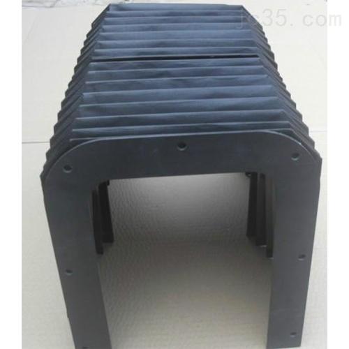 寧波風琴防護罩,寧波風琴式防護罩