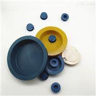 薄壁不锈钢管塑料管塞钢管护帽大量批发